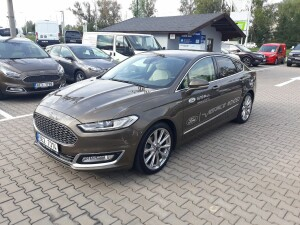 Ford Mondeo Vignale AWD 132 kW